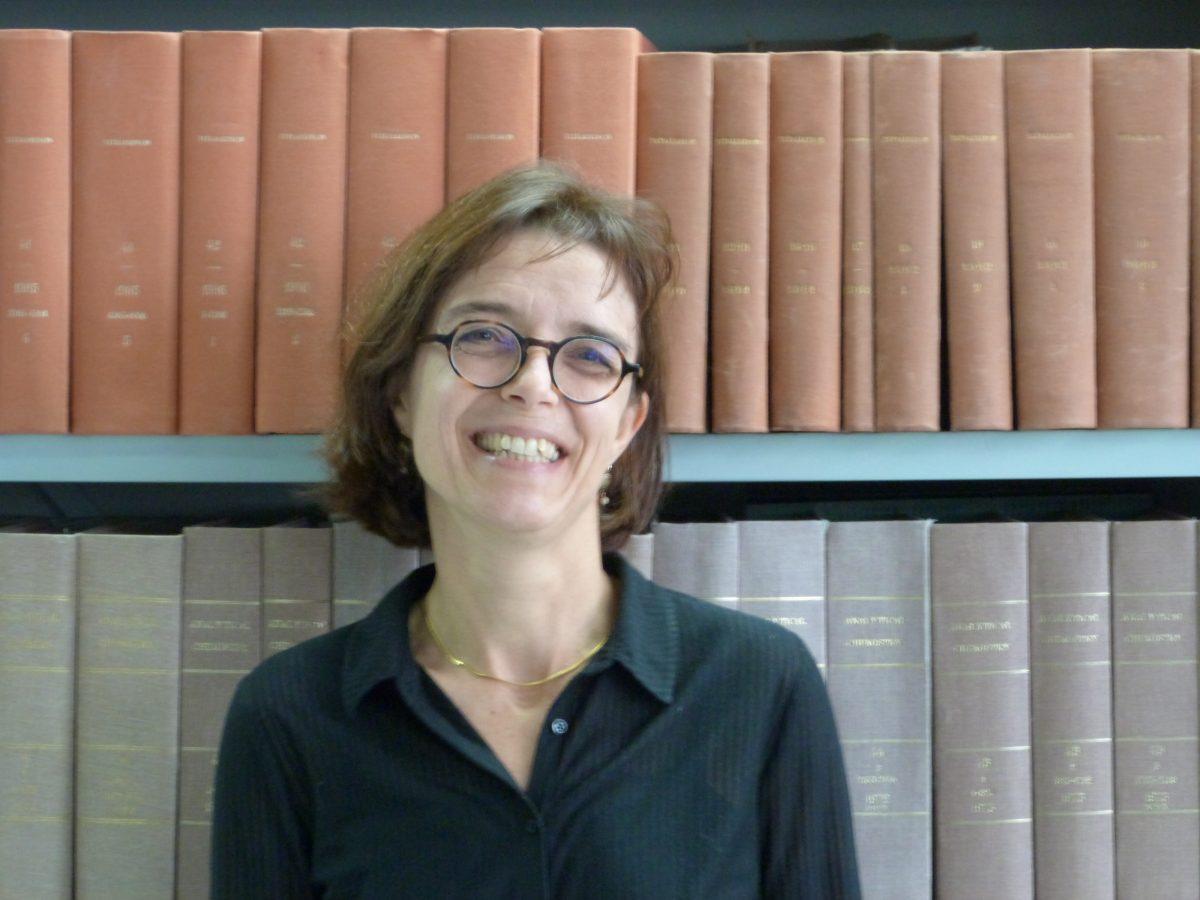 Elodie Anxolabéhère-Mallart