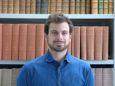 Benjamin Boudy