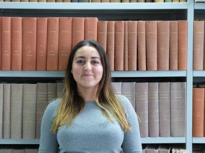 Célia Achaibou