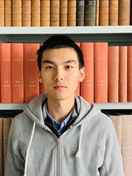 Fuhuan Wang