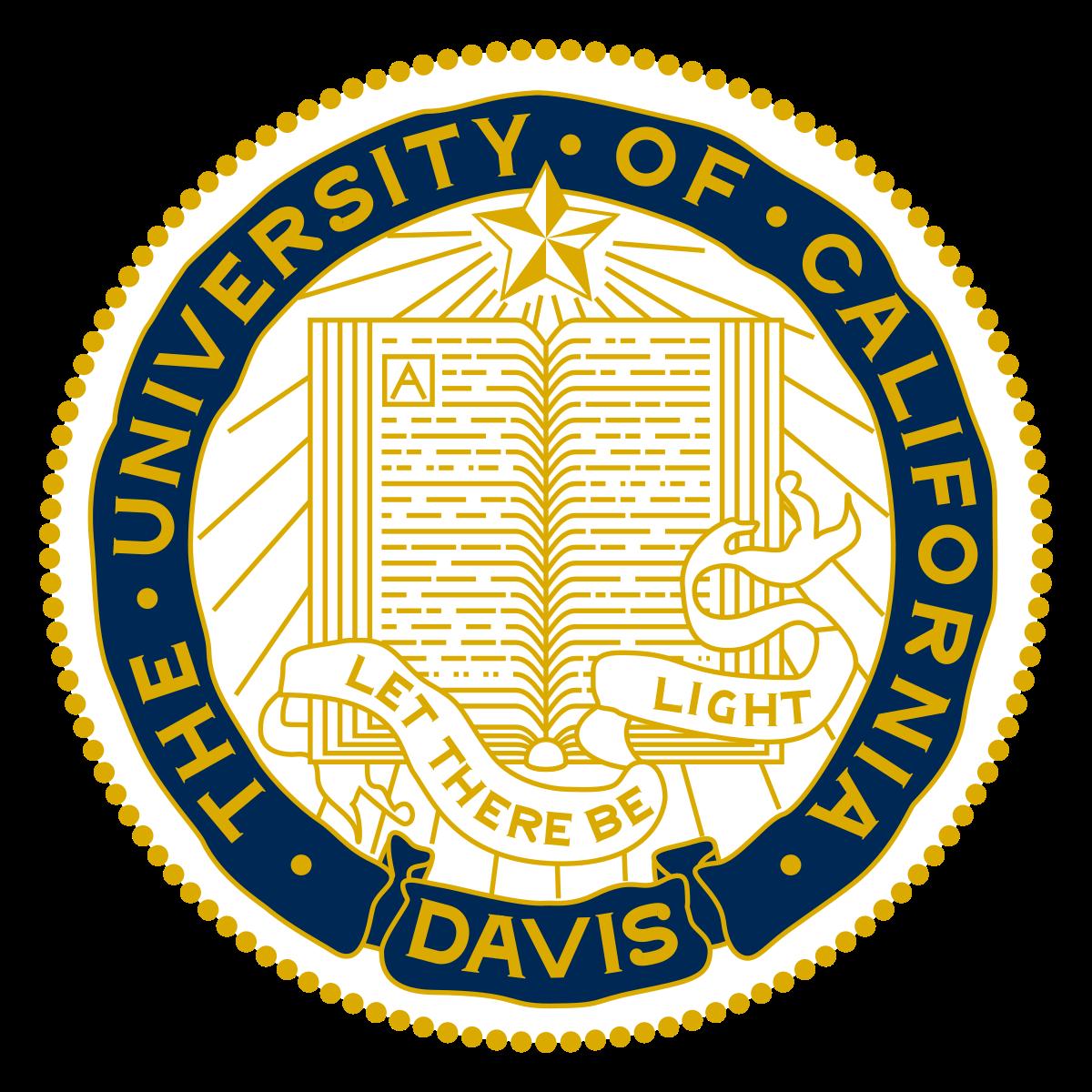 logo-UC Davis