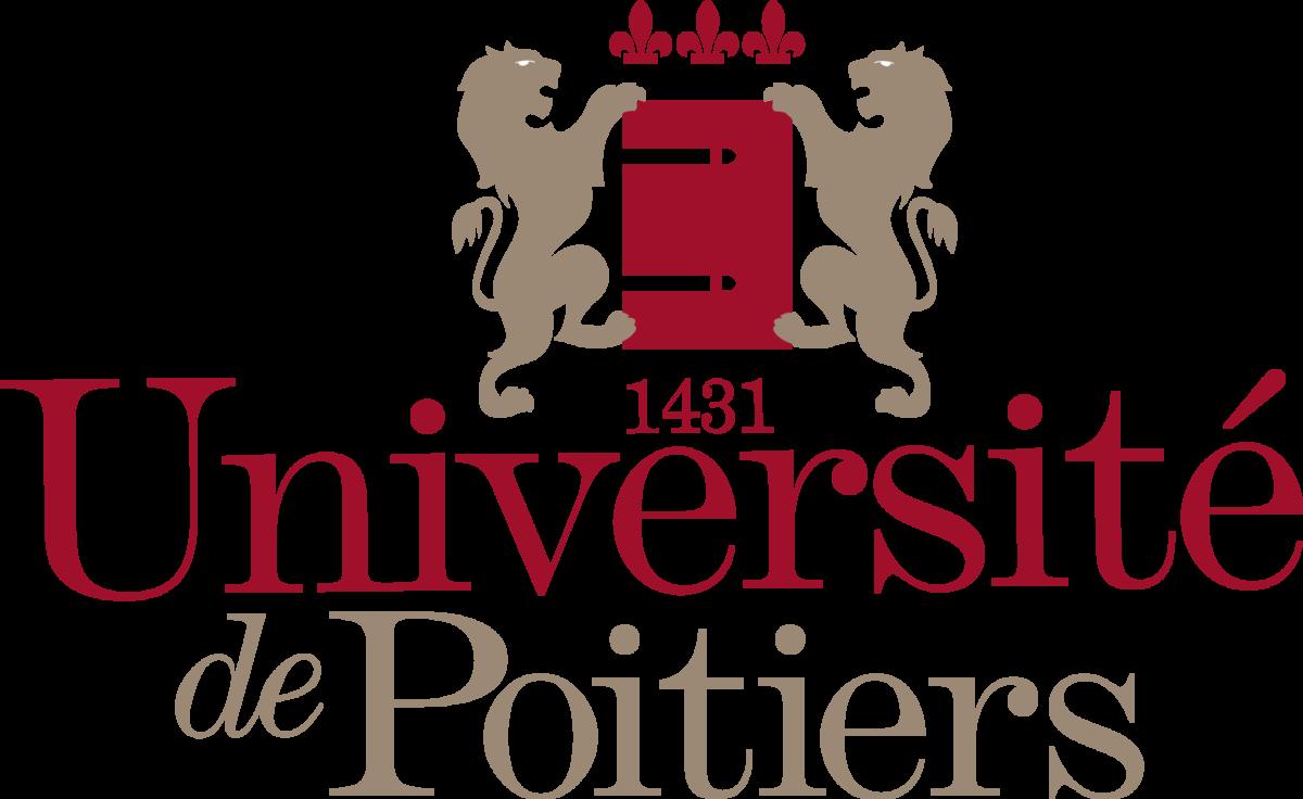 logo-U Poitiers